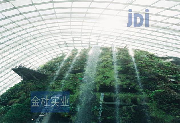 温室种植图